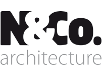 N&Co. Architecture Logo