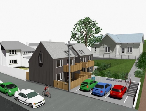 Proposed Townhouses_1